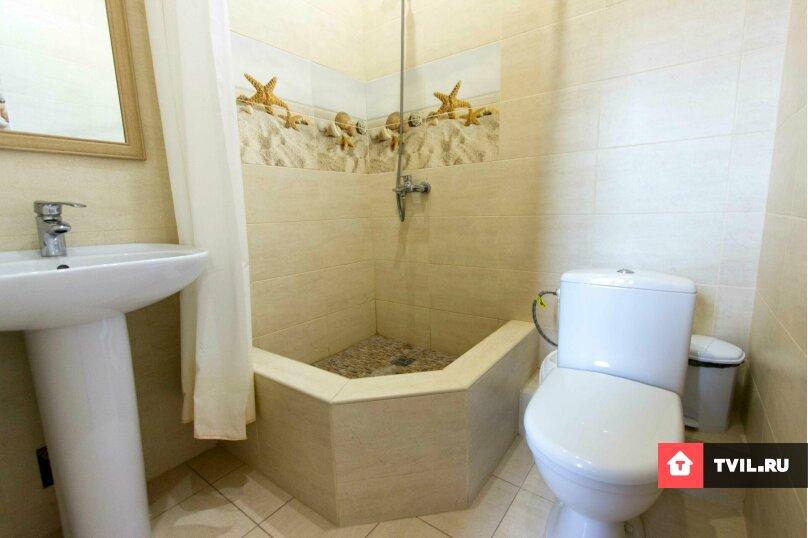 Люкс 1 комнатный, Адмиральская улица, 12, Судак - Фотография 7