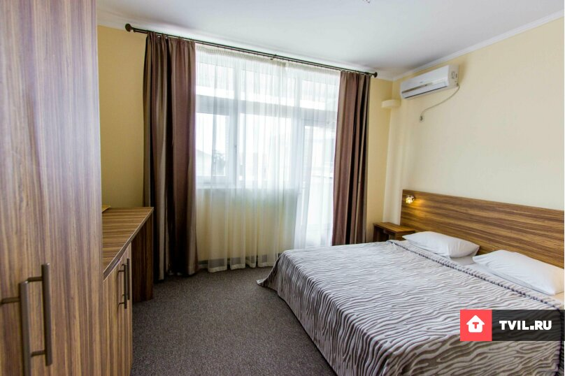 Люкс 1 комнатный, Адмиральская улица, 12, Судак - Фотография 10