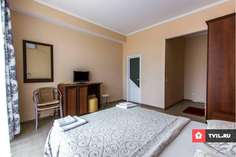 Люкс 1,5 комнатный, Адмиральская улица, 12, Судак - Фотография 1