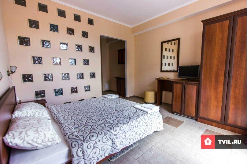 Люкс 1,5 комнатный, Адмиральская улица, 12, Судак - Фотография 6