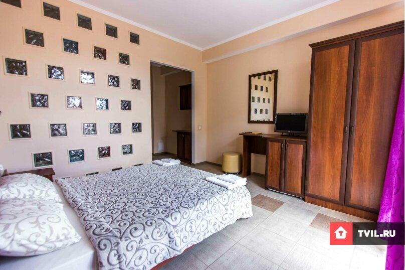 Люкс 1,5 комнатный, Адмиральская улица, 12, Судак - Фотография 7