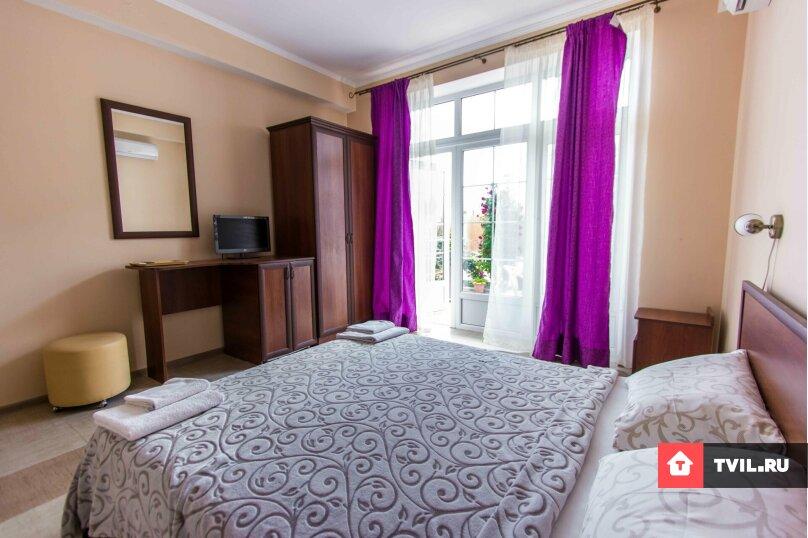 Люкс 1,5 комнатный, Адмиральская улица, 12, Судак - Фотография 8