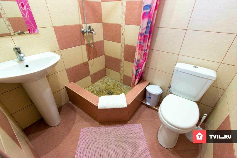Люкс 1,5 комнатный, Адмиральская улица, 12, Судак - Фотография 9