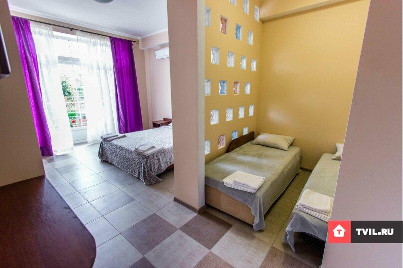 Люкс 1,5 комнатный, Адмиральская улица, 12, Судак - Фотография 15