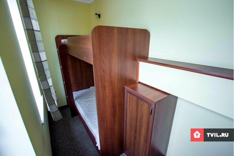 Люкс 2х комнатный семейный, 5-ти местный + 1 доп. место. , Адмиральская улица, 12, Судак - Фотография 10