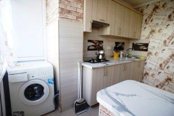 2-комн. квартира, 36 кв.м. на 4 человека, улица Победы, 67, Лазаревское - Фотография 4