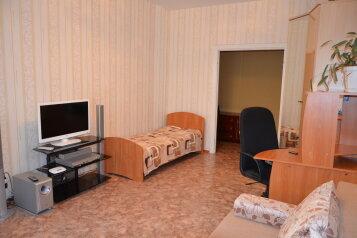 1-комн. квартира, 40 кв.м. на 4 человека, Профсоюзная улица, 9, Нижневартовск - Фотография 4