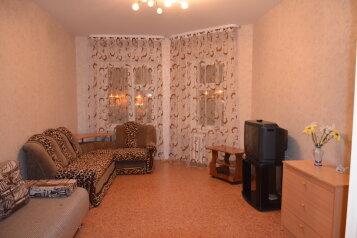 1-комн. квартира, 40 кв.м. на 4 человека, улица Мира, 98, Нижневартовск - Фотография 3