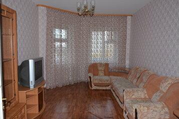 3-комн. квартира, 72 кв.м. на 8 человек, улица Героев Самотлора, 27, Нижневартовск - Фотография 3