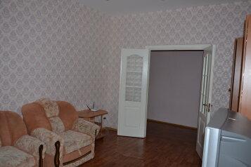 3-комн. квартира, 72 кв.м. на 8 человек, улица Героев Самотлора, 27, Нижневартовск - Фотография 4