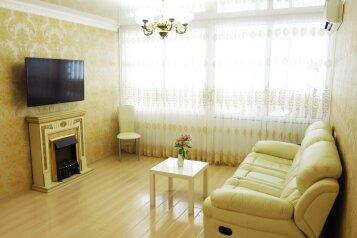 2-комн. квартира, 50 кв.м. на 5 человек, улица Островского, 1, Сочи - Фотография 1