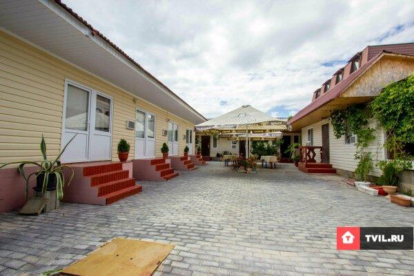 Гостевой  дом, Ешиль-Ада, 15 на 5 номеров - Фотография 1