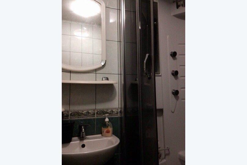 1-комн. квартира, 31 кв.м. на 5 человек, улица Космонавтов, 18, Форос - Фотография 3