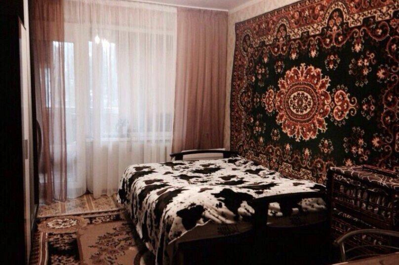 1-комн. квартира, 31 кв.м. на 5 человек, улица Космонавтов, 18, Форос - Фотография 5