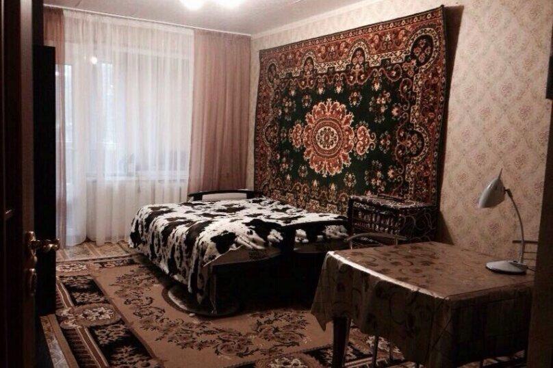 1-комн. квартира, 31 кв.м. на 5 человек, улица Космонавтов, 18, Форос - Фотография 7