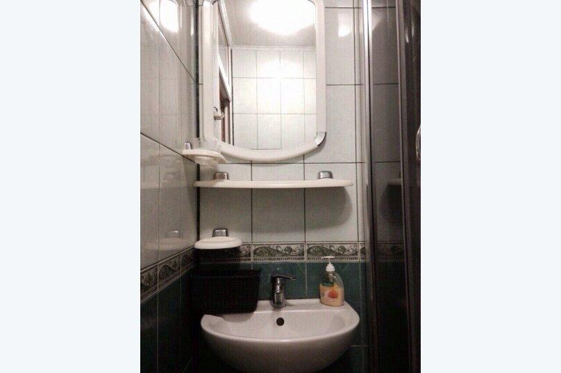 1-комн. квартира, 31 кв.м. на 5 человек, улица Космонавтов, 18, Форос - Фотография 9