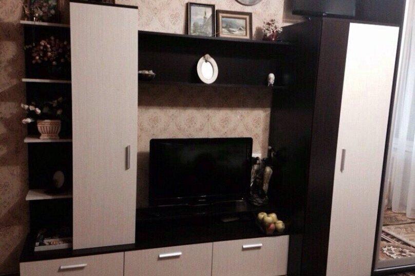 1-комн. квартира, 31 кв.м. на 5 человек, улица Космонавтов, 18, Форос - Фотография 10