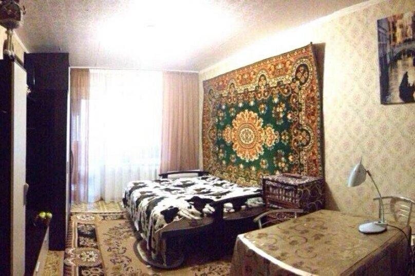 1-комн. квартира, 31 кв.м. на 5 человек, улица Космонавтов, 18, Форос - Фотография 12