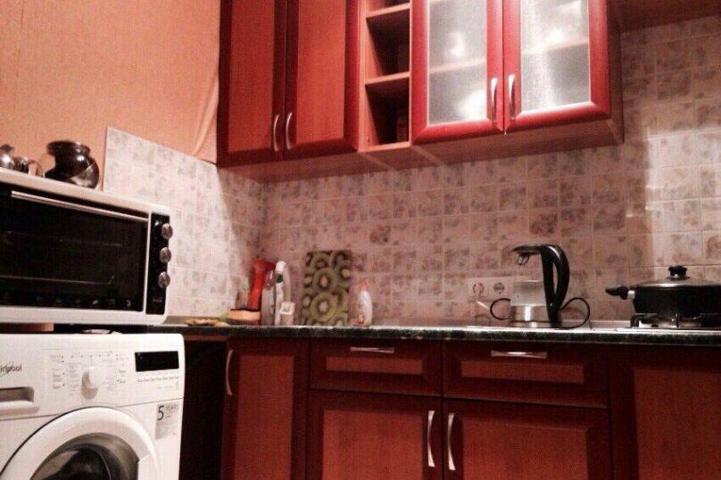 1-комн. квартира, 31 кв.м. на 5 человек, улица Космонавтов, 18, Форос - Фотография 13