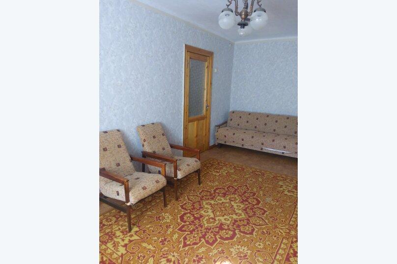 2-комн. квартира, 50 кв.м. на 4 человека, улица Фрунзе, 75, Евпатория - Фотография 9