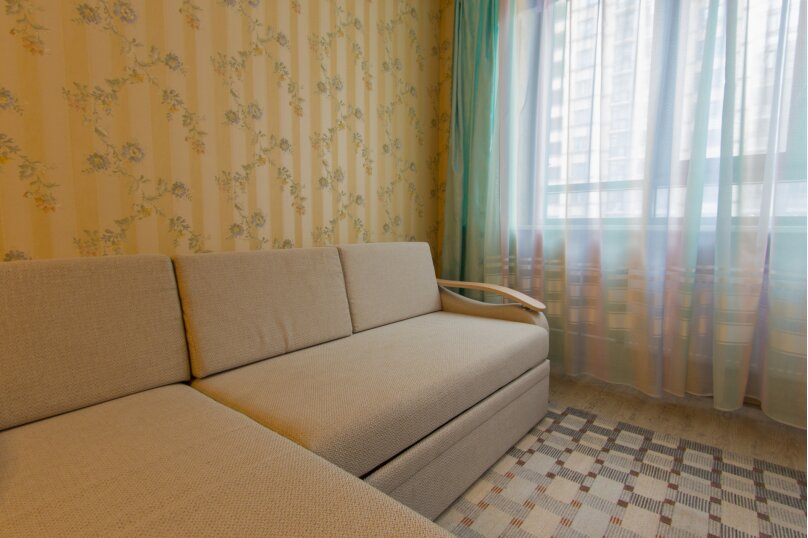 1-комн. квартира, 25 кв.м. на 2 человека, Московский проспект, 183-185А, Санкт-Петербург - Фотография 2