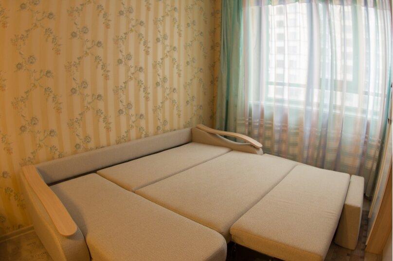 1-комн. квартира, 25 кв.м. на 2 человека, Московский проспект, 183-185А, Санкт-Петербург - Фотография 3