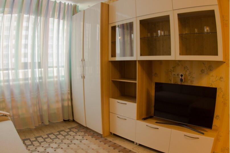 1-комн. квартира, 25 кв.м. на 2 человека, Московский проспект, 183-185А, Санкт-Петербург - Фотография 4