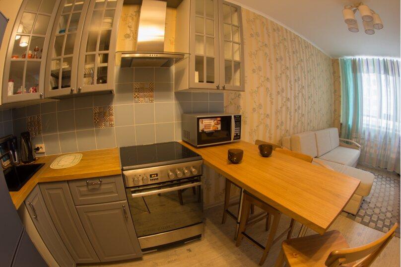 1-комн. квартира, 25 кв.м. на 2 человека, Московский проспект, 183-185А, Санкт-Петербург - Фотография 1