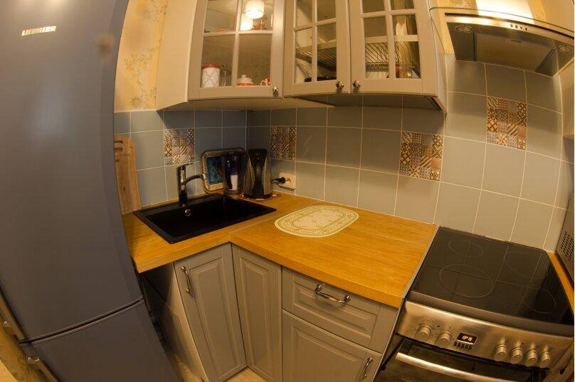 1-комн. квартира, 25 кв.м. на 2 человека, Московский проспект, 183-185А, Санкт-Петербург - Фотография 6