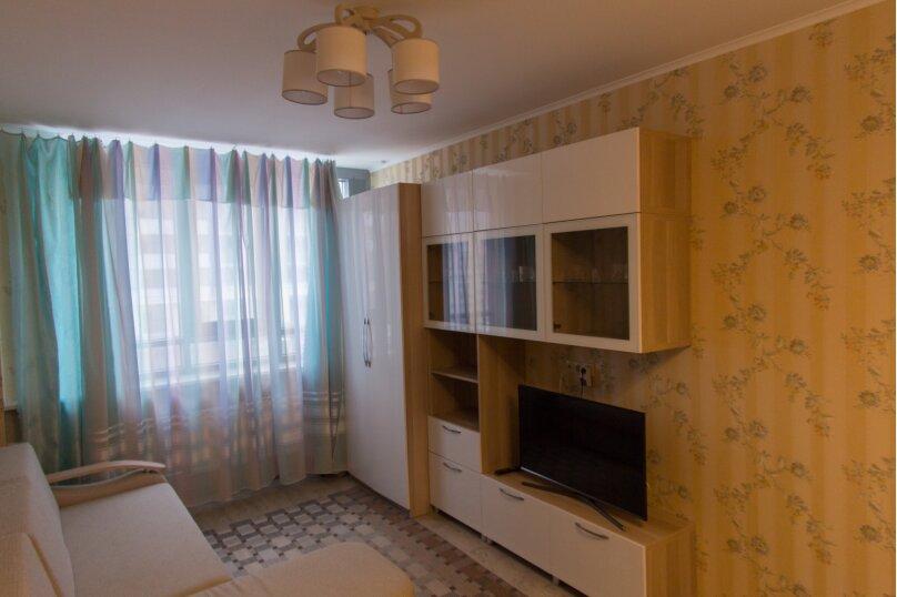 1-комн. квартира, 25 кв.м. на 2 человека, Московский проспект, 183-185А, Санкт-Петербург - Фотография 11