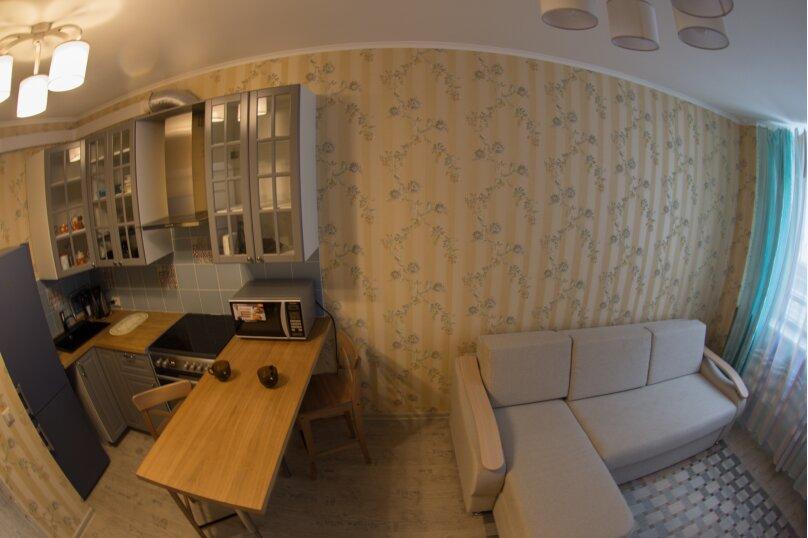 1-комн. квартира, 25 кв.м. на 2 человека, Московский проспект, 183-185А, Санкт-Петербург - Фотография 12