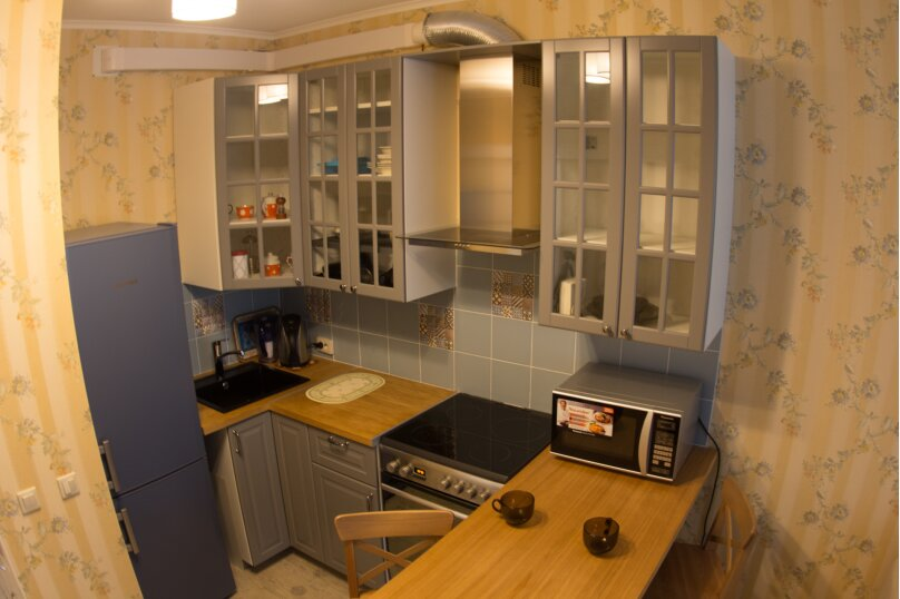 1-комн. квартира, 25 кв.м. на 2 человека, Московский проспект, 183-185А, Санкт-Петербург - Фотография 13