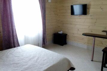 Уютный Домик для Двоих, 30 кв.м. на 2 человека, 1 спальня, Центральная улица, Суздаль - Фотография 3