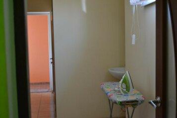 Дом 4х комнатный, для большой компании., 170 кв.м. на 11 человек, 4 спальни, пер. Красноармейский, Евпатория - Фотография 4