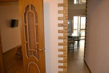 1-комн. квартира, 55 кв.м. на 4 человека, Кольцовская , 9, Центральный район, Воронеж - Фотография 4