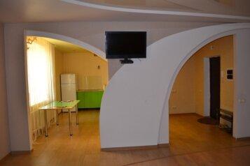 1-комн. квартира, 55 кв.м. на 5 человек, проспект Революции , 9-а, Центральный район, Воронеж - Фотография 3