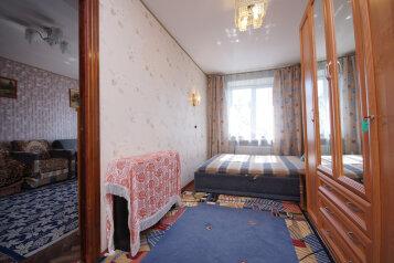 2-комн. квартира, 42 кв.м. на 6 человек, Большая Пушкарская улица, 23, Санкт-Петербург - Фотография 1