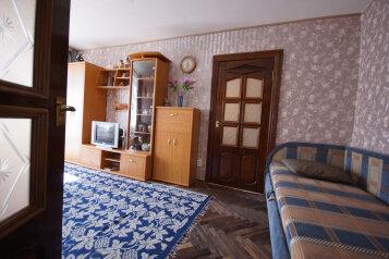 2-комн. квартира, 42 кв.м. на 6 человек, Большая Пушкарская улица, 23, Санкт-Петербург - Фотография 3