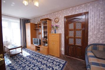 2-комн. квартира, 42 кв.м. на 6 человек, Большая Пушкарская улица, 23, Санкт-Петербург - Фотография 4