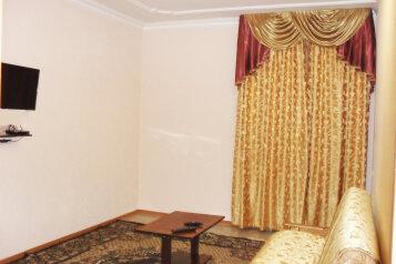 2-комн. квартира, 55 кв.м. на 4 человека, Омская, 116, Омск - Фотография 3