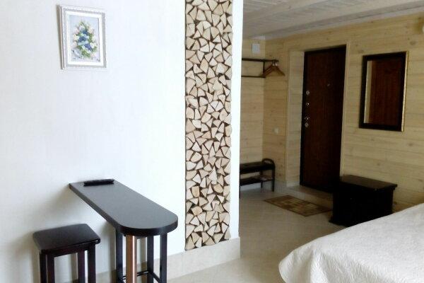 Уютный Домик для Двоих, 30 кв.м. на 2 человека, 1 спальня