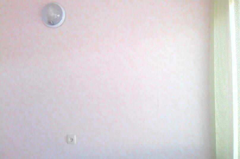 Дом, 30 кв.м. на 4 человека, 2 спальни, улица мартынова, 35, Морское - Фотография 11
