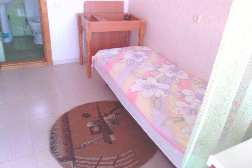 Дом, 30 кв.м. на 4 человека, 2 спальни, улица мартынова, 35, Морское - Фотография 13