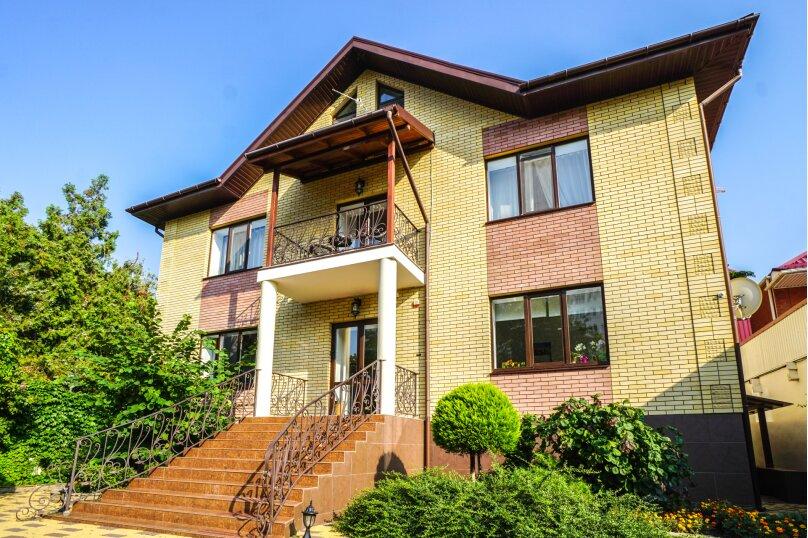 Гостевой дом Лорис, улица Калинина, 22 на 8 комнат - Фотография 1