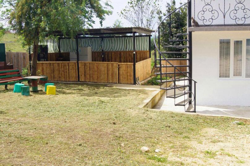 отдельный домик на 4 комнаты, сухумское шоссе, 174, Новый Афон - Фотография 6