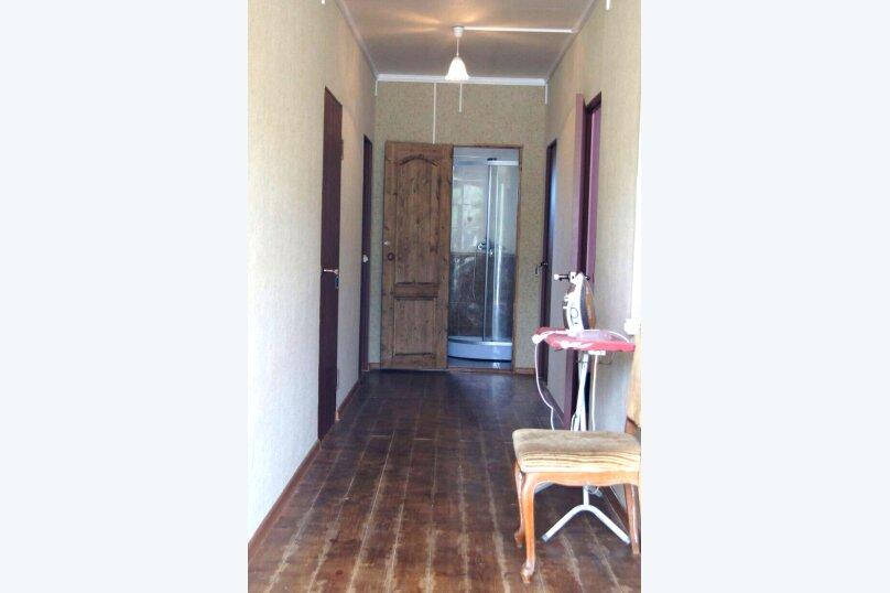 старый дом второй этаже, сухумское шоссе, 174, Новый Афон - Фотография 6