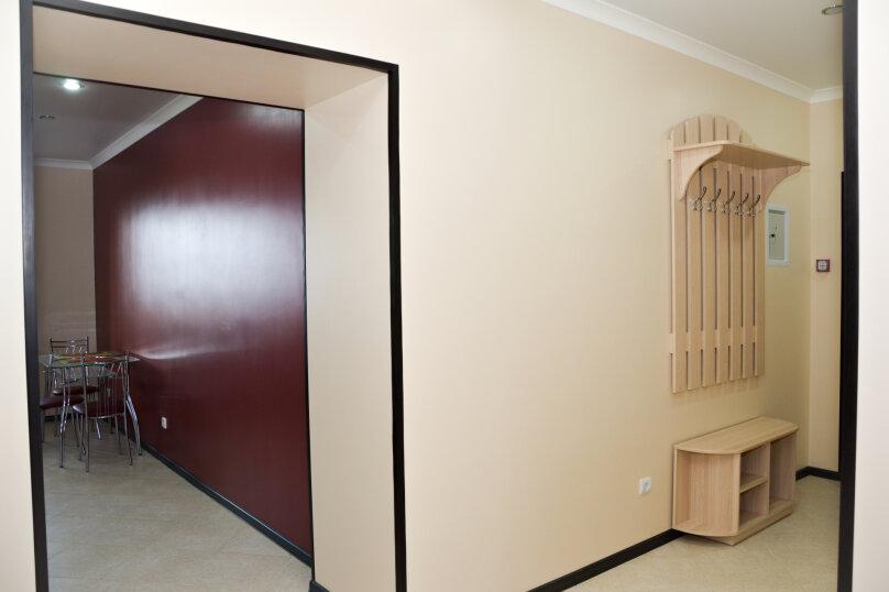 1-комн. квартира, 55 кв.м. на 2 человека, Степная улица, 12, Брянск - Фотография 8