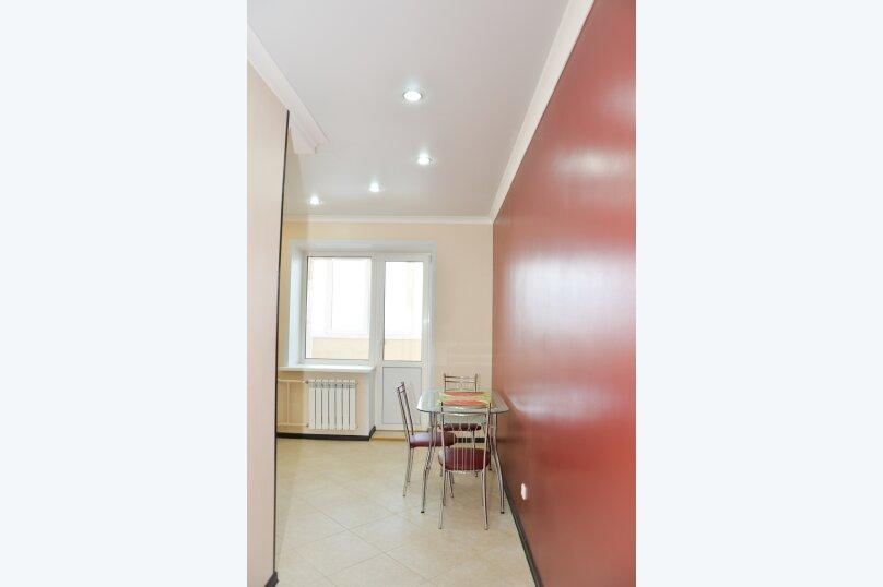 1-комн. квартира, 55 кв.м. на 2 человека, Степная улица, 12, Брянск - Фотография 10