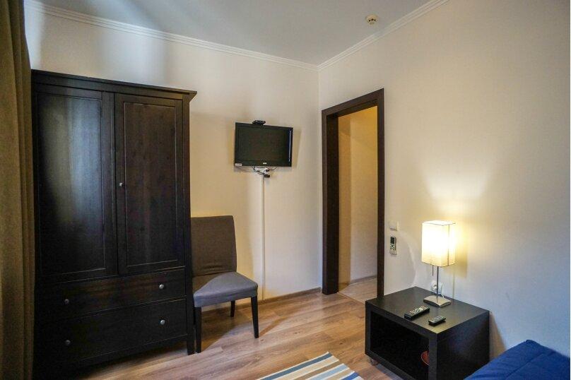Гостевой дом Лорис, улица Калинина, 22 на 8 комнат - Фотография 34