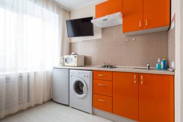 1-комн. квартира, 16 кв.м. на 2 человека, проспект Кирова, Томск - Фотография 1